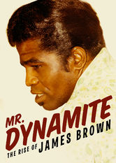 Mr. Dynamite: The Rise of James Brown Netflix AR (Argentina)