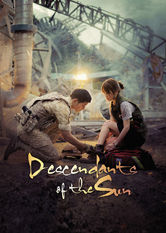 Descendants of the Sun Netflix BR (Brazil)
